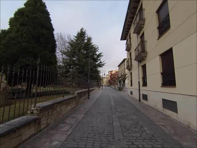 Calle Cid