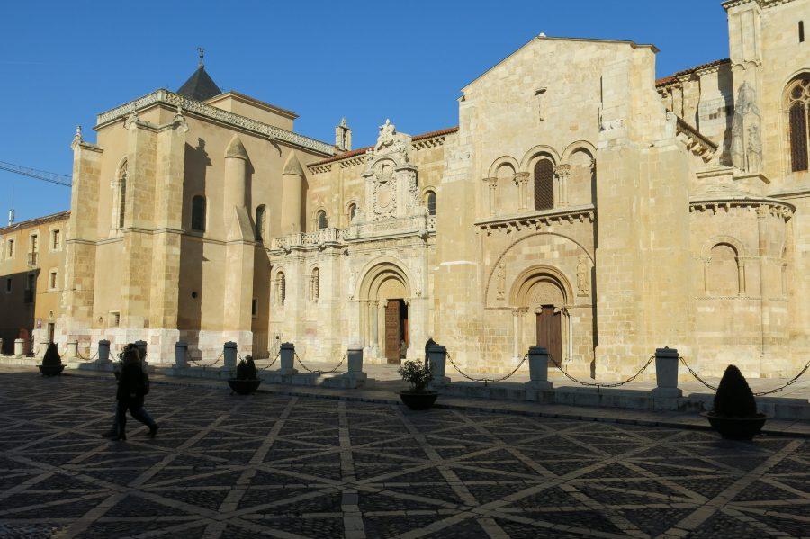 El Santo Grial está en León