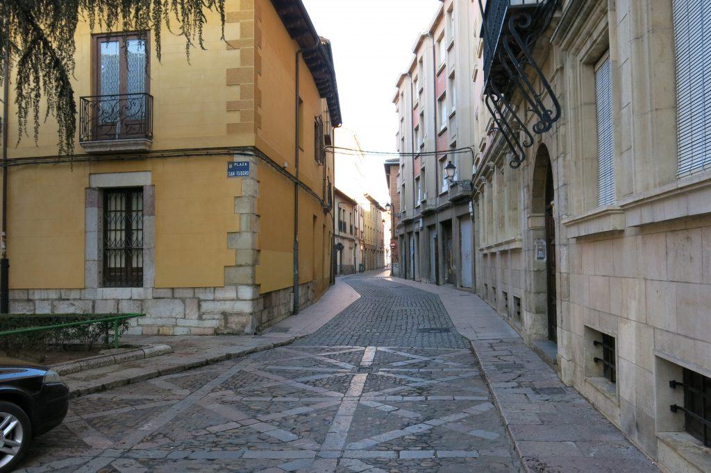 Calle Descalzos